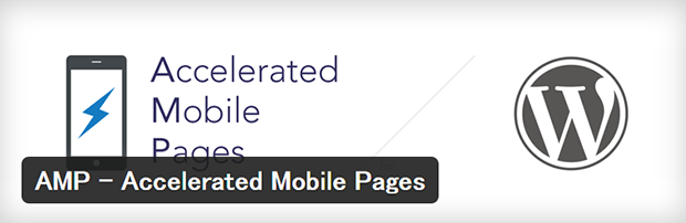 AMP – Accelerated Mobile Pages
